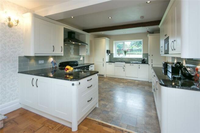 House Kitchen (B)