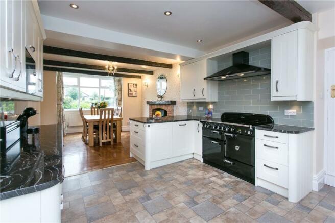 House Kitchen (A)