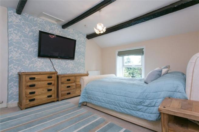 House Bedroom A