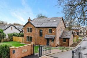Photo of Whittingham Lane, Broughton, Preston, Lancashire
