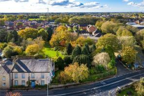 Photo of Bonds Lane, Garstang, Preston