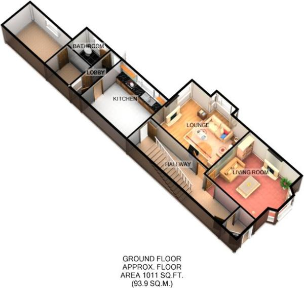 Floorplan No. 18