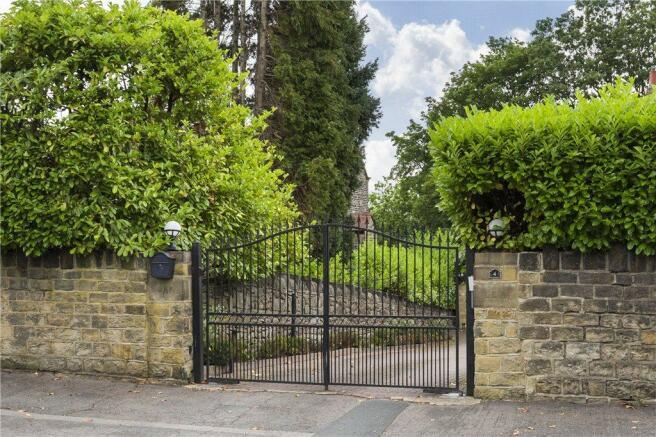 Gates Access