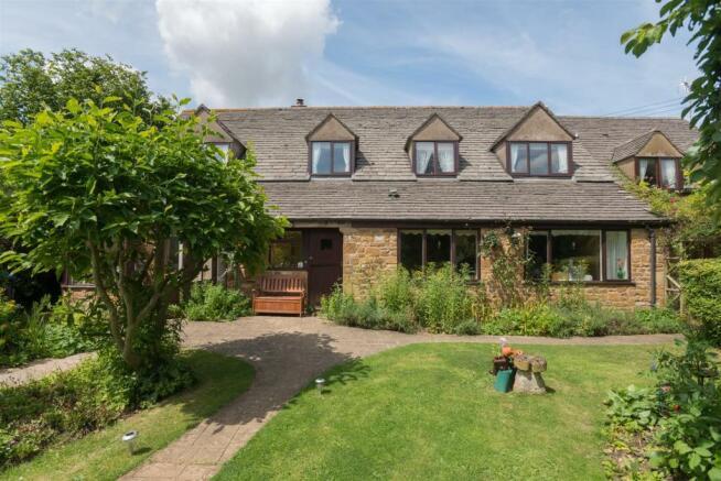 Folly Farm Cottage-3