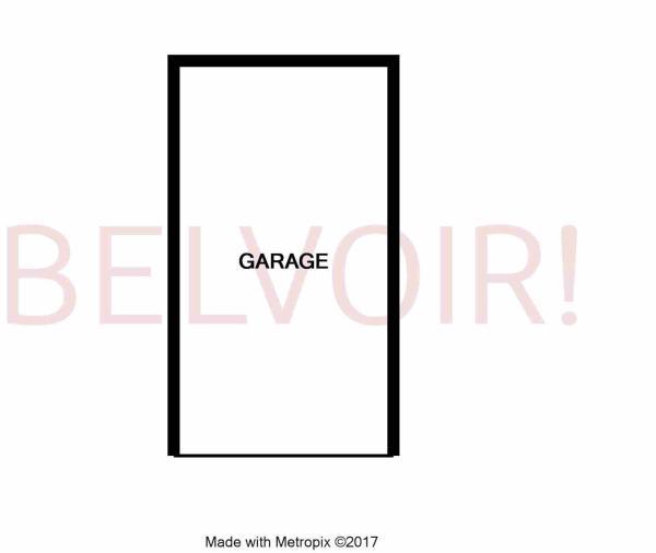 Garage Maple Crescent
