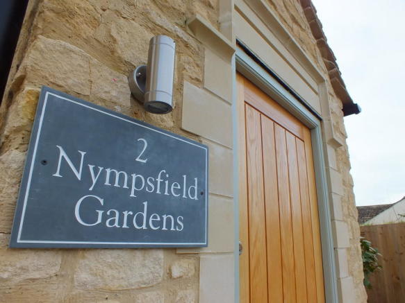 Property For Sale Nympsfield