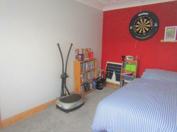 Bedroom (Annex)