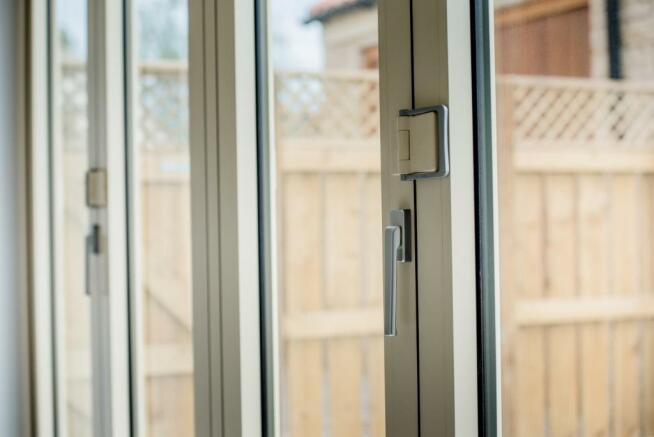 WINDOWS, DOORS & JOINERY
