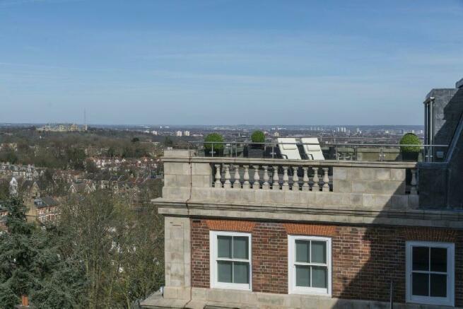 Terrace alternate vi
