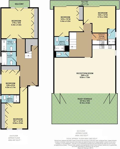 Floorplan (AW)