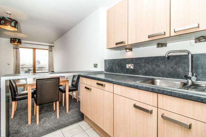 Kitchen Arrea