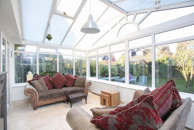 Conservatory / Famil