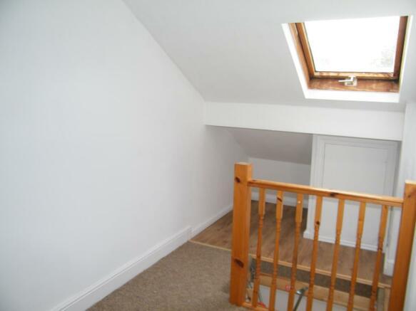 Attic/Loft Room One