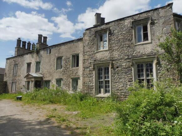 Farm/Manor House ...