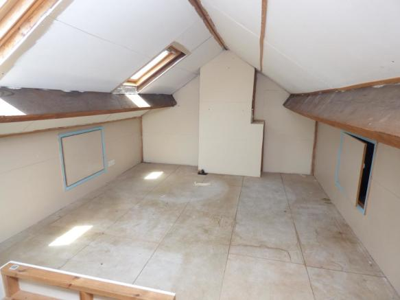 Loft Space