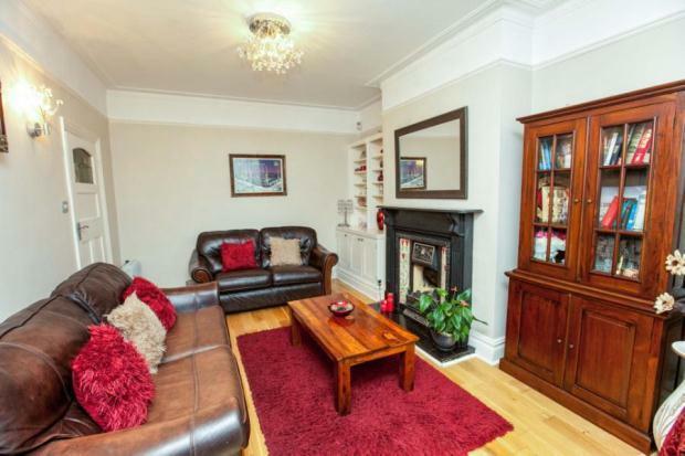 3 Bedroom Semi Detached House For Sale In Oak Hill Gardens