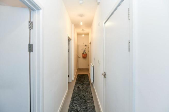 Apartment Inner Hall