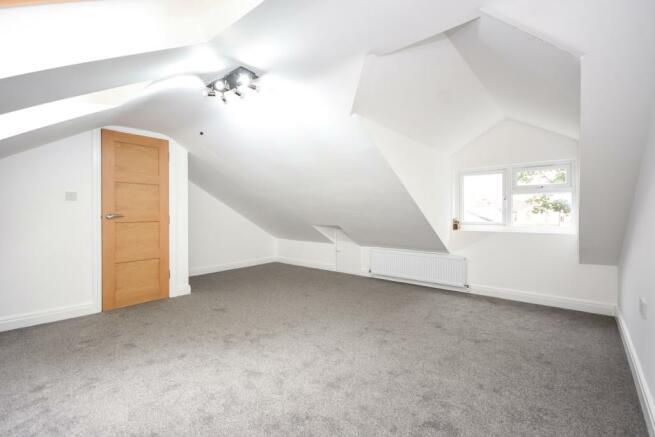 Loft / Play Room