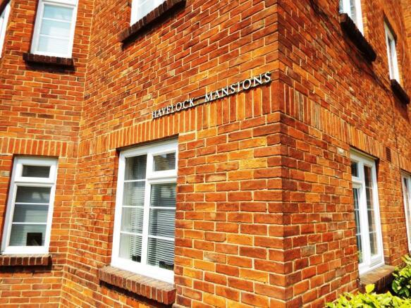 Havelock Mansions