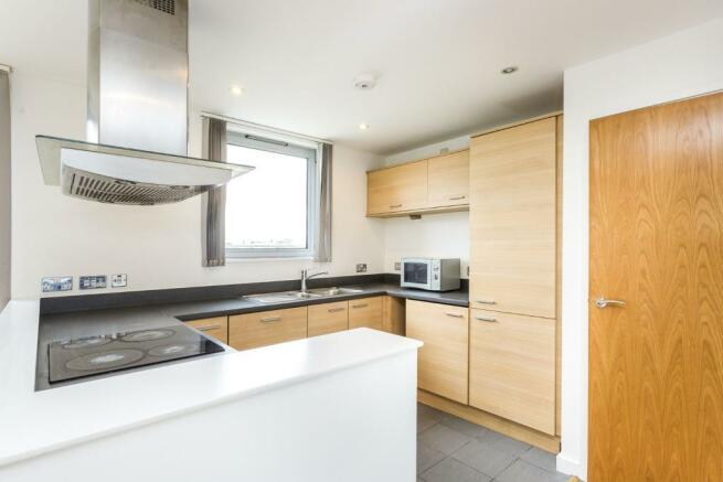 Kitchen/Lounge/Dinin