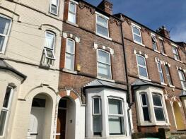 Photo of Maples Street, Nottingham, Nottinghamshire, NG7
