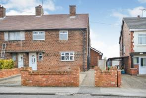 Photo of Forest Road, Sutton-In-Ashfield, Nottinghamshire, Notts, NG17