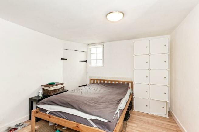 Cellar/Bedroom