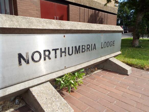 Northumbria Lodge