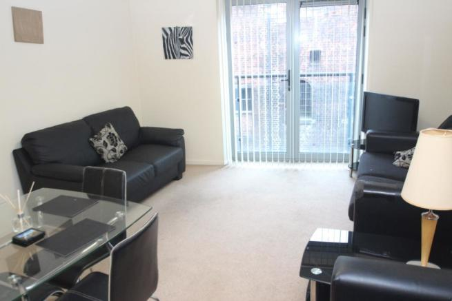1 Bedroom Flat For Sale In Hanover Mill Street Newcastle