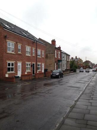 Streetm View