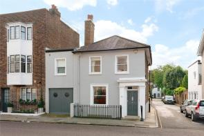 Photo of Queensdale Road, London, W11
