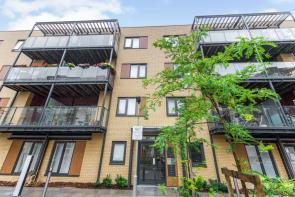 Photo of Woodcroft Apartments, Silverworks Close, London, Uk, NW9