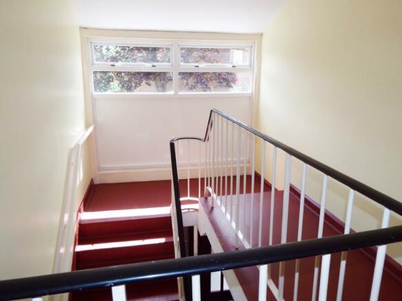 Communal Stairs