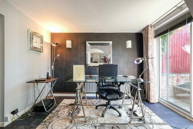 Dining Room/ Office