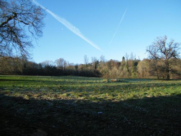 Nearby Manor Park
