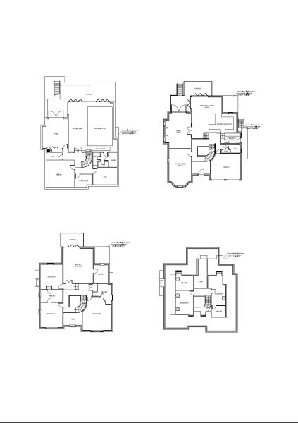 Floorplan (Proposed)