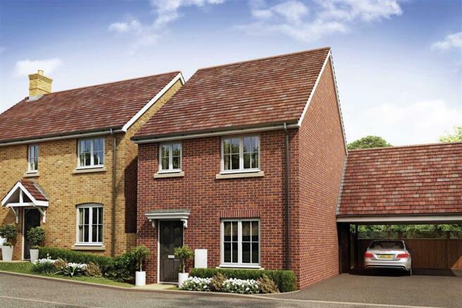 3 bedroom detached house for sale in milton keynes, buckinghamshire, mk3, mk3