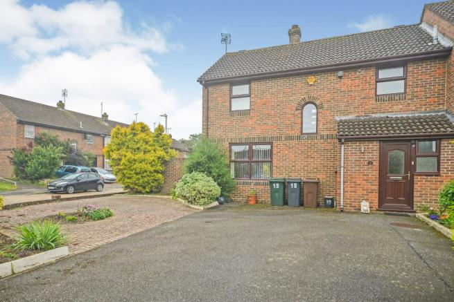 4 bedroom semi-detached house for sale in Orion Way ...