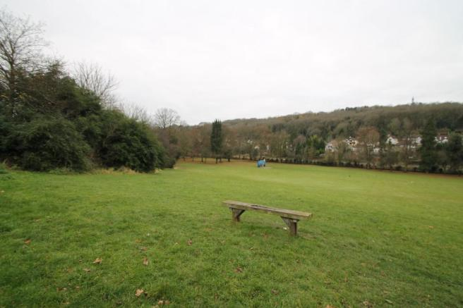 Bourne Park