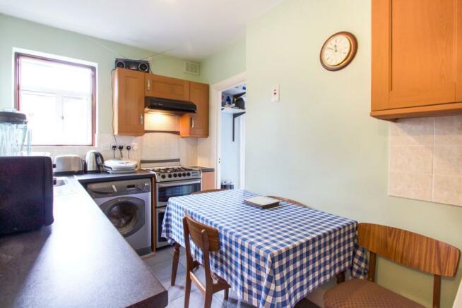 Kitchen/ diner 2