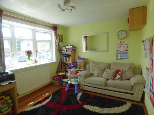 Lounge or Play Room