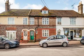 Photo of Adur Villas, Upper Beeding, Steyning, West Sussex, BN44