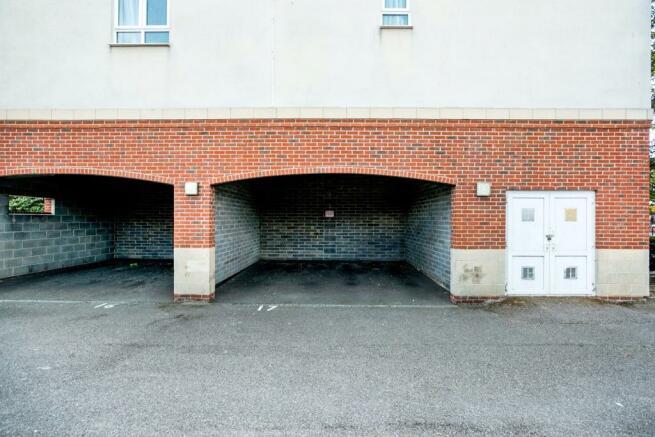 Carport For Allocate
