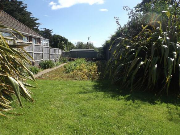 Garden & Vegetable P
