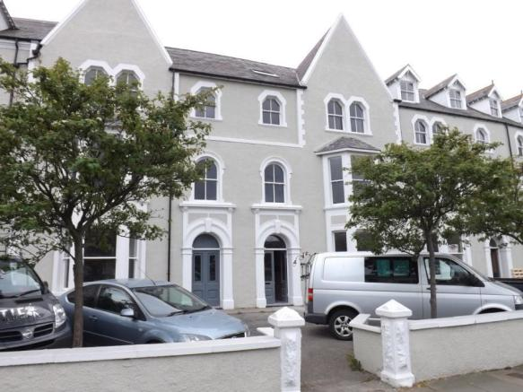 1 Bedroom Flat For Sale In St Annes Apartments 6 Augusta
