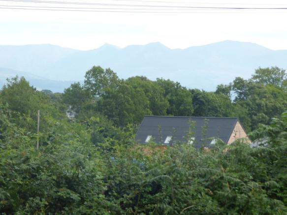Snowdonia Views