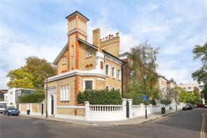 Photo of Carlyle Square, London, SW3