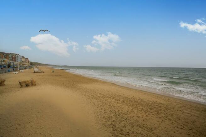 Boscombe Beach