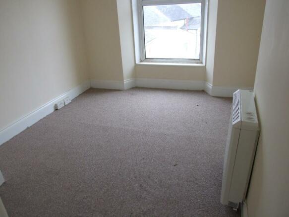 Letting Room 3/Bedro
