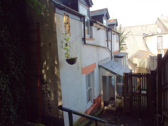 46a Fore Street